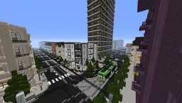 New dawn (Nowy swit) Minecraft Map & Project
