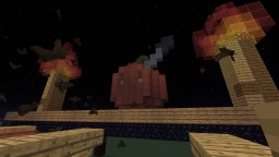 Table Pumpkin Carve Minecraft Map & Project