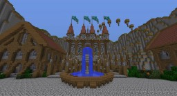 Lobby [LionGamesServer] Minecraft Map & Project