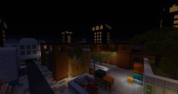 DUST ll halloween version Minecraft Map & Project