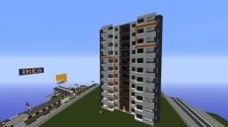 Minecraft Modern Apartman 2 (10uryurt) Minecraft Map & Project