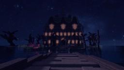 Luigi's Mansion Re-Make Minecraft
