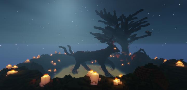Popular Project : Spirit Of Halloween