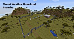 Nuclear Bunker V0.40 New Updated Map Minecraft Map & Project