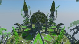 MINECRAFT {} EPIC FACTIONS SPAWN *=**=* Minecraft Map & Project
