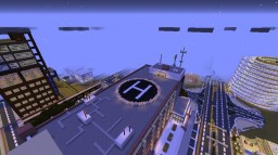 Awesome City v1 (1.12.2 minecraft) Minecraft Map & Project
