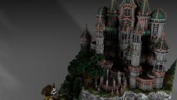 Palace of Andania Minecraft