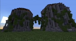 Stone-Worked Dwelling I Minecraft Map & Project