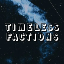 Timeless Factions Minecraft Server