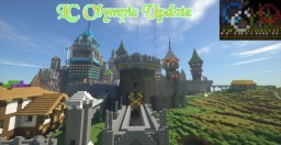 Links center/herania Olympic update Minecraft Map & Project