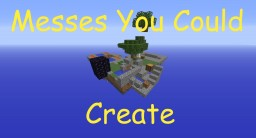 Money Block Minecraft Map & Project