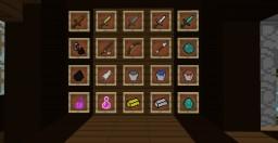 Simplicity Demo 1 Minecraft