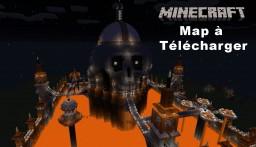 Minecraft création d'un spawn 3 Minecraft