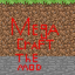 Mega Craft The Mod Minecraft Mod