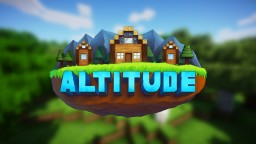 Altitude Community - 1.16.2 Survival! Minecraft Server