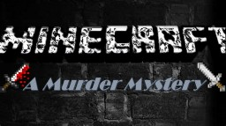 A Murder Mystery Minecraft Map & Project