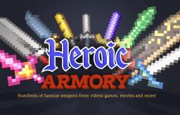 Heroic Armory Minecraft
