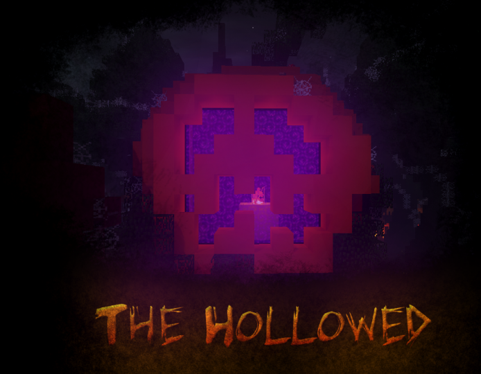Popular Server Project : Hallowed Town