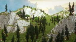 ★ Lucky Terrain ★ Minecraft Map & Project