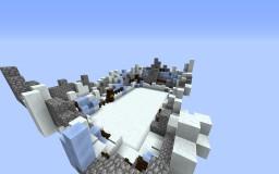 1v1 Spleef Arena - Download Minecraft Map & Project