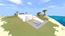[WIP] Modern Home Minecraft Map & Project