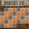Drawtober 2018 Art Blog Minecraft Blog Post