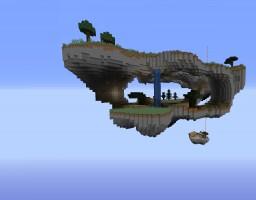 Skyland II Minecraft Server
