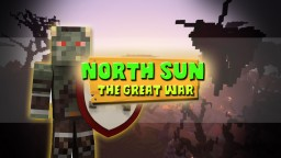 North Sun | The Great War Minecraft Map & Project