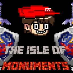 The Isle of Monuments Final Boss Sounds Minecraft Texture Pack