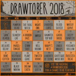 Drawtober 2018 Art Blog Minecraft Blog