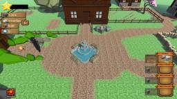 Minecraft Clicker Game - BarnCraft! - Join us ! Minecraft Mod