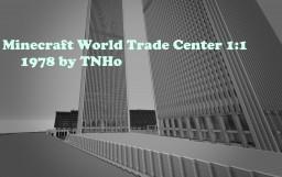 World Trade Center 1:1 1978 Minecraft Map & Project