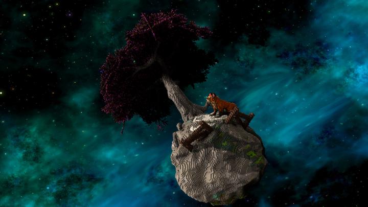 Popular Project : Cosmic fox