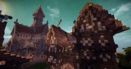 Mein Haus in Steiningen Minecraft Map & Project