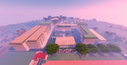 Bulacan State University Minecraft Map & Project