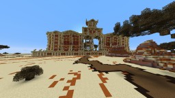 Faction spawn (download) Minecraft Map & Project