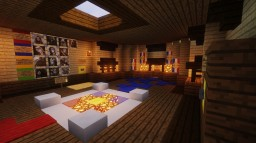 Thirteen Heirs Beta 1.0 (Looking for Builders and beta-testers) Minecraft Map & Project