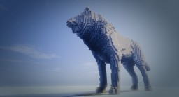 The Wolf Minecraft Map & Project