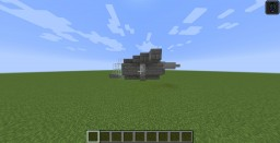 UNE (United Nations of Earth) Transport Minecraft Map & Project