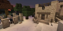✪ Survival Village 1.7.10 [ModPack] Minecraft Map & Project