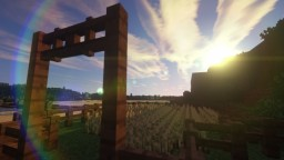The Minecraft Minecraft Map & Project