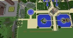 IMPERIAL POCZATEK Minecraft Map & Project