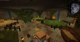 Untergrund farm Minecraft Map & Project