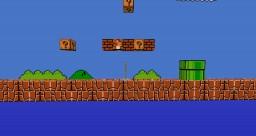 Super Mario Bros Minecraft Map & Project