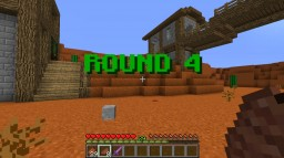 Z-Apocalypse (Zombie Survival Game)NEW UPDATE V1.0.1 Minecraft Map & Project