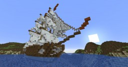 The Bravado Minecraft Map & Project