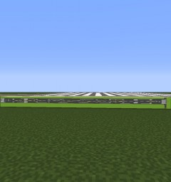 Oakland County International Airport Minecraft Map & Project