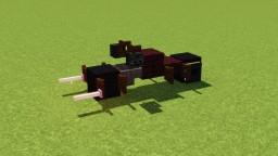 Batpod Minecraft
