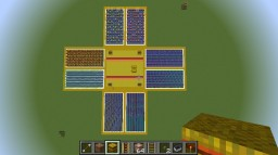 Production Farmlands Station (for flashteens) Minecraft Map & Project
