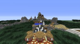 HIGHLAND KINGDOM RESORT SEASON 2 Minecraft Map & Project
